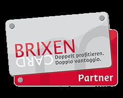 Brixen Card